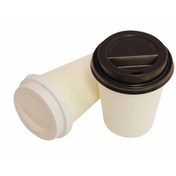 PLA paper cup lids
